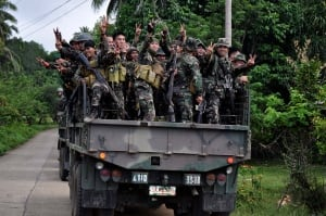 Philippines Kidnapped Germans