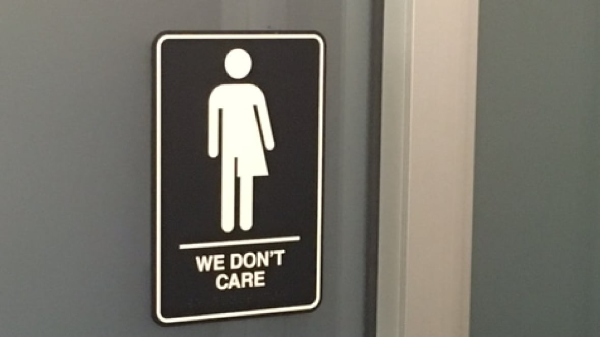 North carolina transgender bathroom law damaging tourism industry says business cbc news for Transgender bathroom laws by state
