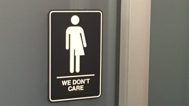 North carolina transgender bathroom law damaging tourism industry says cbc news for Transgender bathroom laws by state
