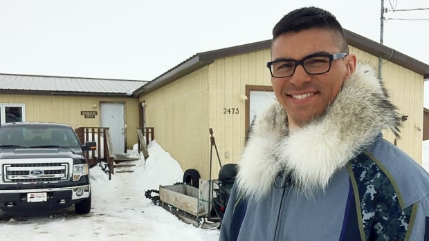 'The yes vote here I don't think would go very well with the way Inuit live,' said Franco Buscemi, an Iqaluit homeowner.