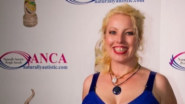 April Griffin won the 2014 International Naturally Autistic People's award for community achievement and was filmed for the documentary Connected: A Film About Autistic People.