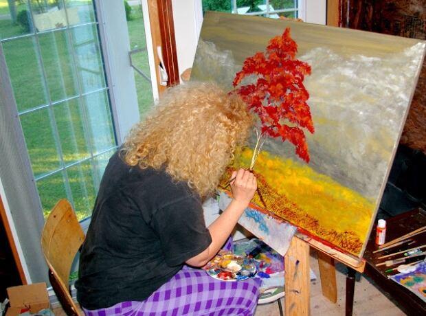 April Griffin Art