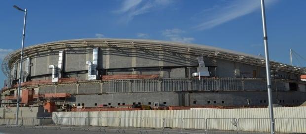 Rio Velodrome