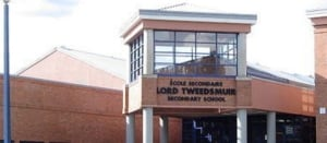 Lord Tweedsmuir Secondary School, Surrey