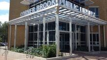 Corner Brook Public Library