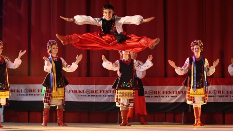'We need a lot of volunteers': Thunder Bay Multicultural Association needs more help for Folklore Festival