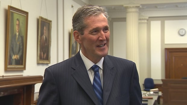 Premier Brian Pallister is in talks with other western provinces to join the New West Partnership Trade Agreement.