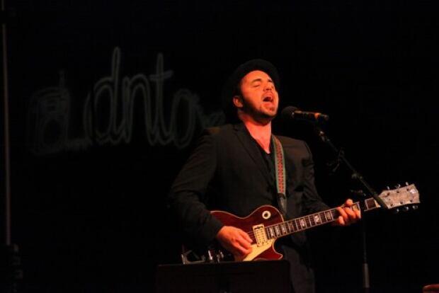 DNTO Live at Winnipeg Comedy Festival