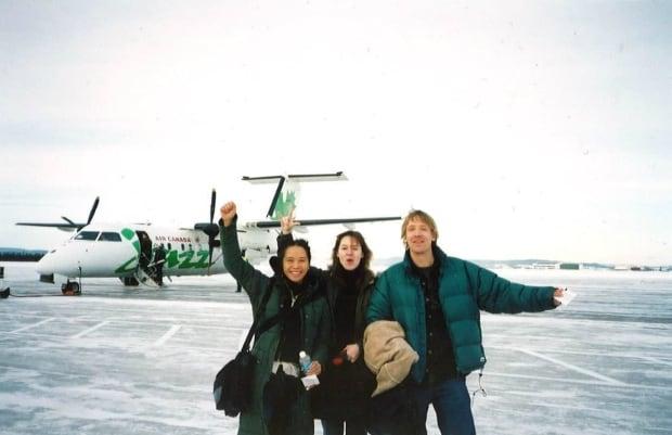 DNTO in Labrador