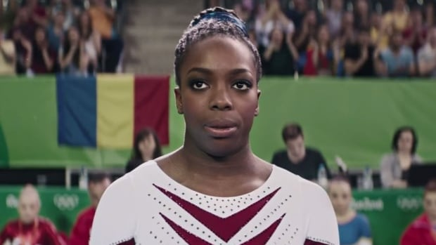 Proctor and Gamble's latest 'Thank You, Mom' Olympic Games commercial spot, called 'Strong', follows four mothers and their children from personal hardship to the Olympic stage (Credit: YouTube).