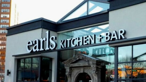 Earls now says it will use Canadian suppliers to meet its criteria for humanely produced meat.