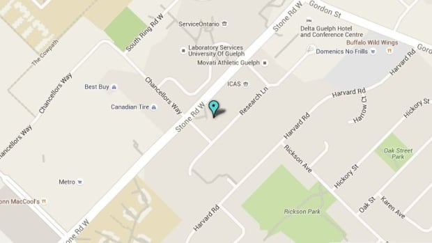 map guelph asbestos federal government