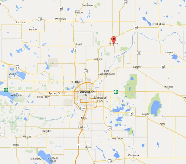 Man Dead After Workplace Incident Near Redwater Alta