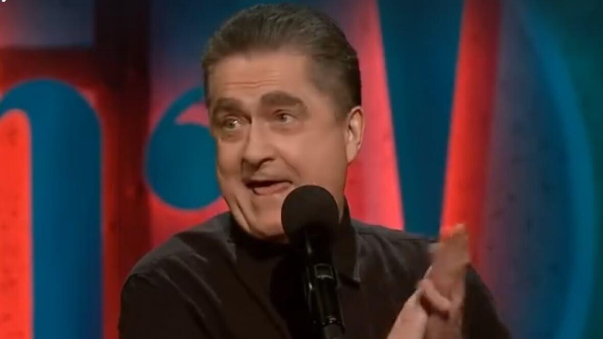 Ottawa comedians remember Mike MacDonald