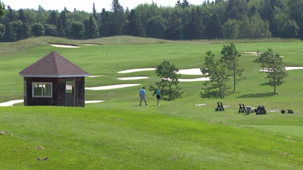 The province has been trying to sell the Mill River Golf Course for years.