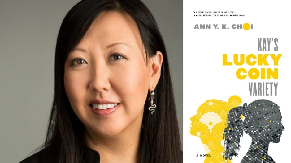 Ann Y.K. Choi's debut novel is based on her experience working at her family's convenience store in Toronto.