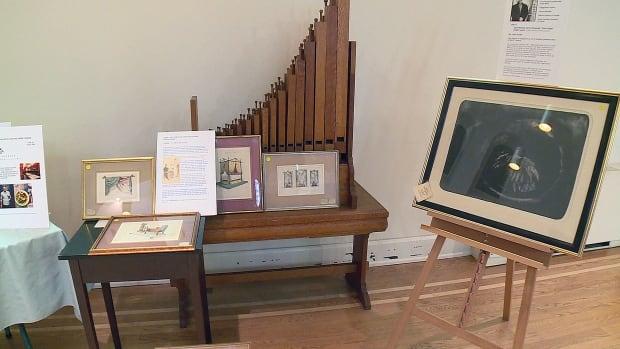 Toronto lost art sale