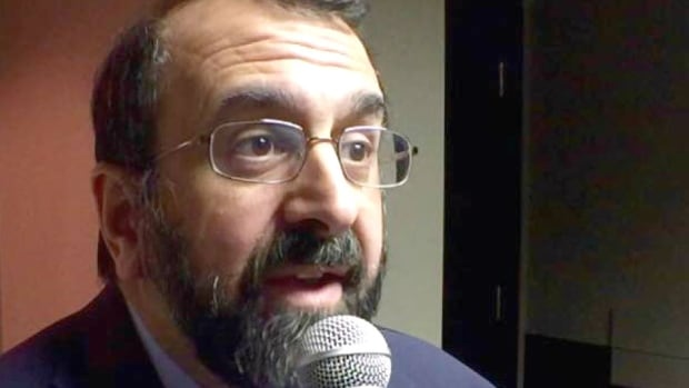 Robert Spencer is the author of several books on Islam including some best sellers, but his words prompted a ban from the United Kingdom in 2013 and some in local faith communities condemn Spencer's sweeping statements on Islam.