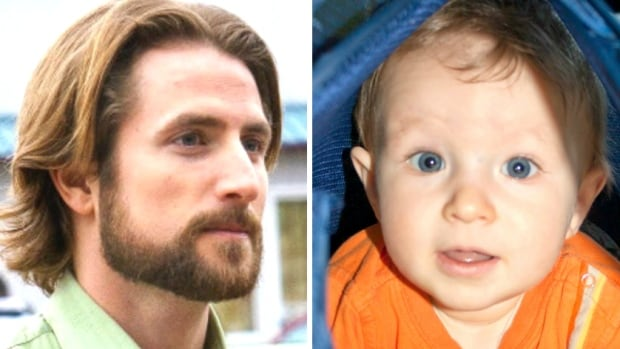 David Stephan was found guilty of failing to provide the necessaries of life to his toddler son, Ezekiel, who died in 2012.