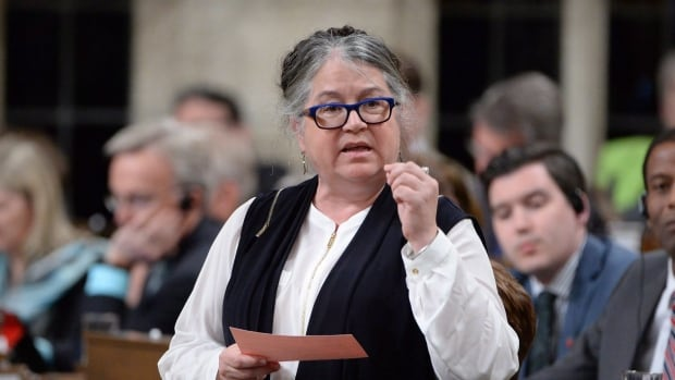 Revenue Minister Diane Lebouthillier says the government is looking 'with a fine-toothed comb' into the Panama Papers for any signs of Canadians evading or aggressively avoiding tax.