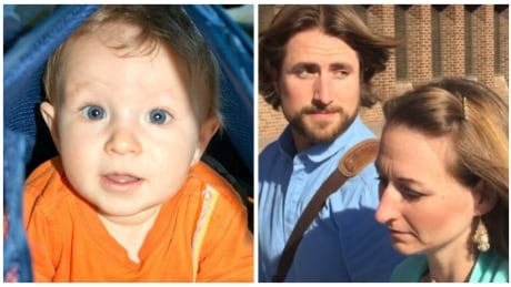 Parents' convictions in son's meningitis death upheld by Alberta Appeal Court