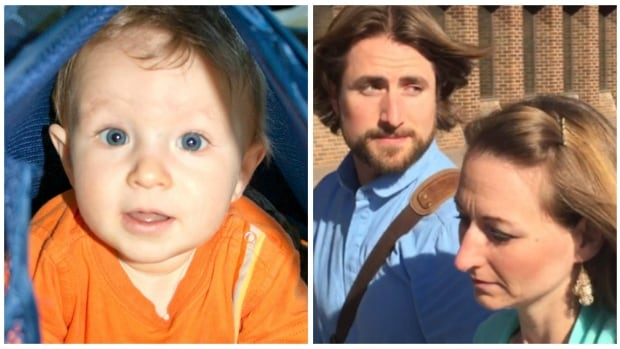 David and Collet Stephan were found guilty of failing to provide the necessaries of life to their son, Ezekiel in April 2016.
