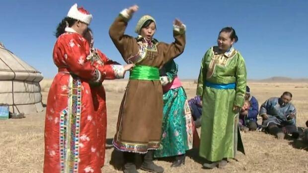 Sook-Yin Lee in Bejiing