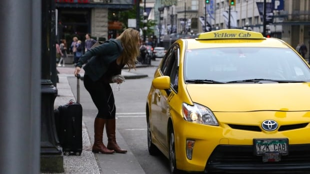 Thunder Bay Cab >> The rides of wrath: Is Uber undercutting employment standards?   CBC Radio