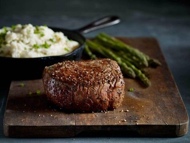 Earls steak