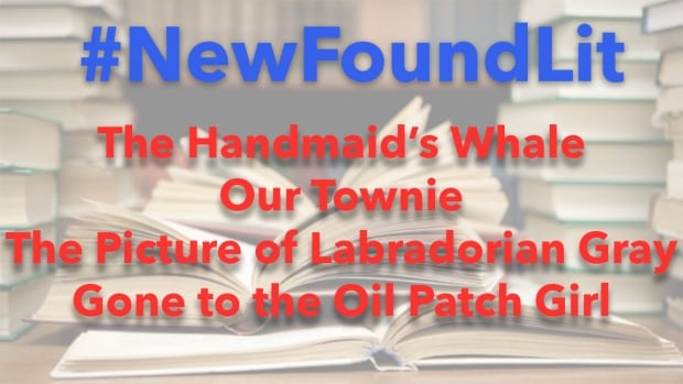 #NewFoundLit