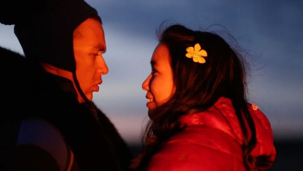 'He was going to show us a side of Inuit culture that we never saw before,' said  filmmaker Sébastien Rist.