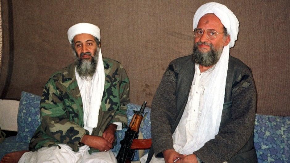osama bin laden al qaeda Osama (usama) bin laden and his al-qaida organization are wanted for the 9-11 -2001  information on osama bin laden, al-qaeda, and the jihad (holy war.
