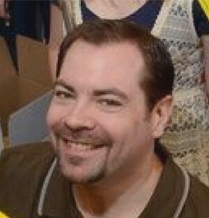 Chad Jeremy Smith
