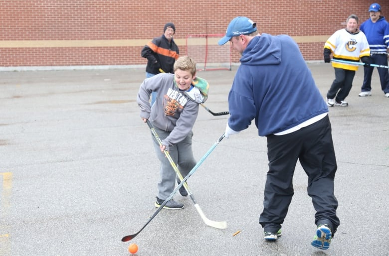 After 60 years, street hockey will be legal in Hamilton
