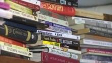 Books at Broken Books in St. John's