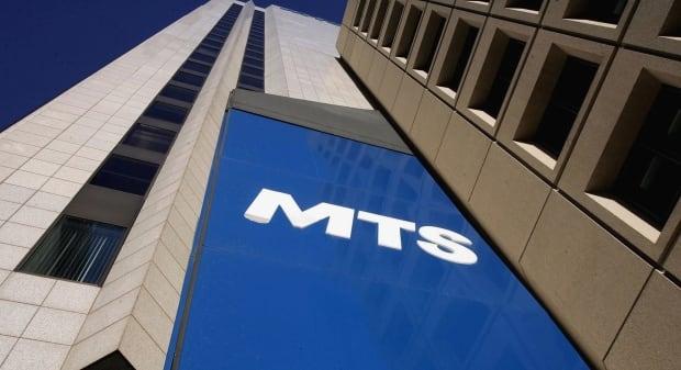 MTS-Allstream