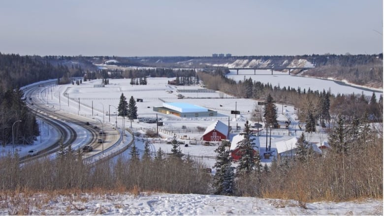 Construction begins in May on new arena at Whitemud Equine
