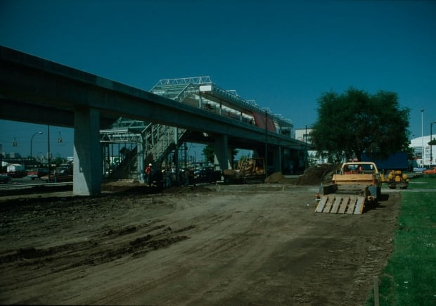 main street skytrain expo construction