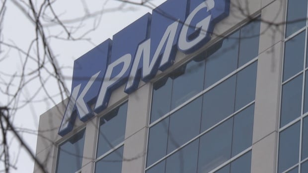 A KPMG lawyer wrote to the House of Commons finance committee on June 4, imploring that it not address the accounting firm's Isle of Man scheme, as it is currently before the courts.