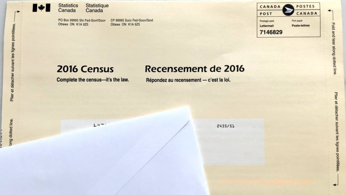 canadas enthusiasm for census brings down statscan website trending cbc news