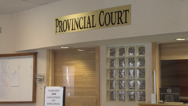 Charges of impaired driving often dominate the docket on Wednesdays at provincial court in Harbour Grace, says Judge Bruce Short.