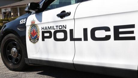 Hamilton police