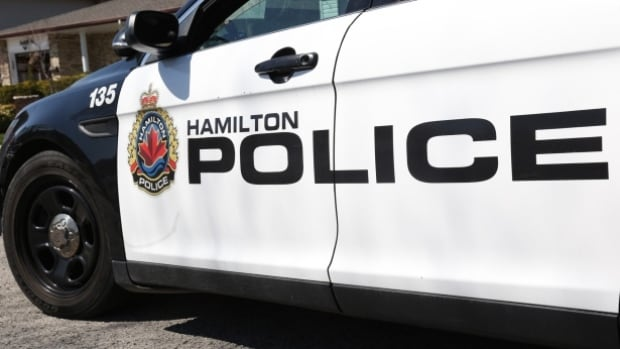 Police announced Wednesday that a fourth person has been arrested after a string of robberies in Hamilton.