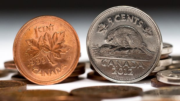 Canada will eventually get rid of its nickel coin just as it did with the penny, Desjardins said recently.