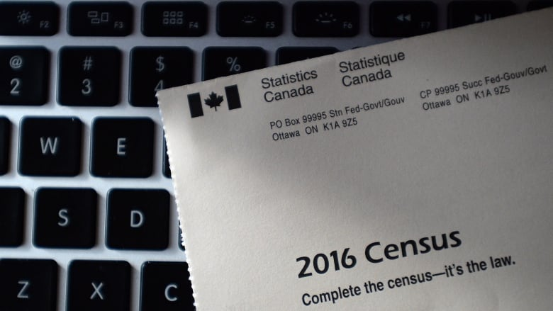 Census nightmare: The calls keep coming from Statistics