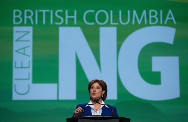 LNG Conference 20151014