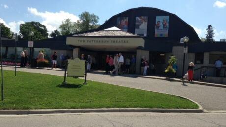 Children S Theatre Kitchener Waterloo