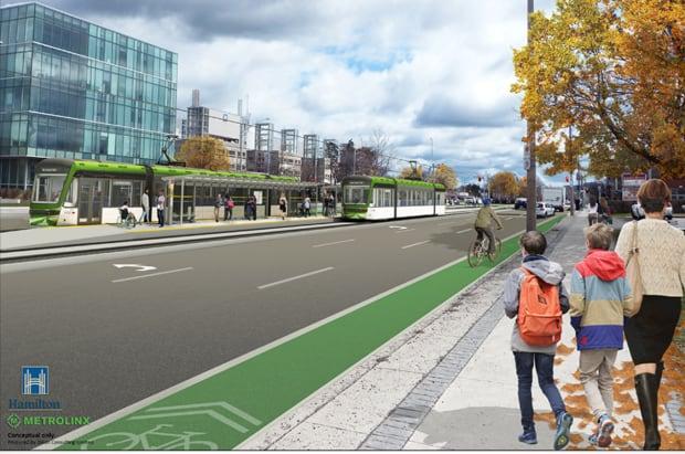 LRT rendering
