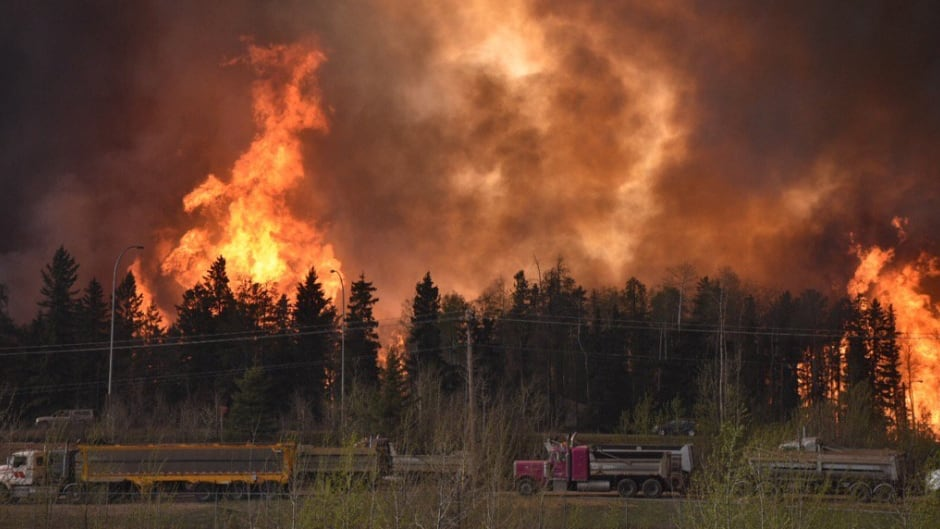 A year after Fort McMurray, did Canada make the necessary adjustments to our wildfire policy?