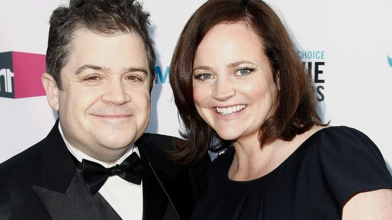 patton oswalt gq essay Patton oswalt penned an emotional and inspiring essay for gq on friday about his first year as a single parent since his wife, michelle mcnamara, died in.